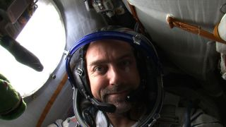 Richard Garriott After Making It into Space
