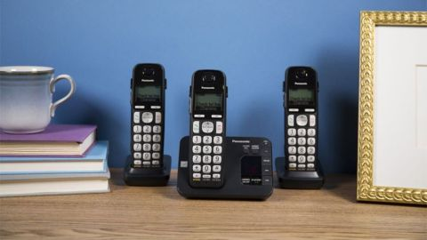 Panasonic KX-TGE433B review