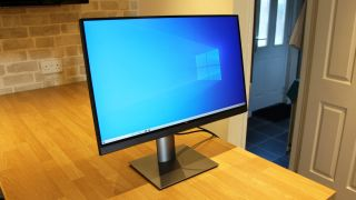 Dell UltraSharp UP2720Q monitor review