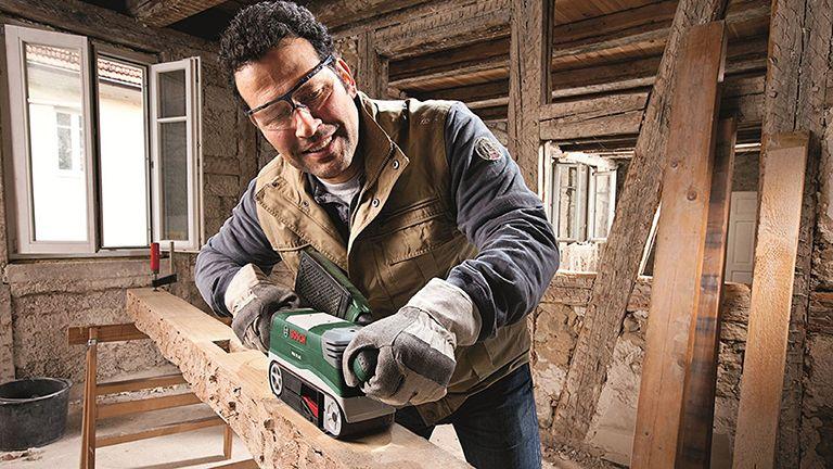 Best belt sander 2018: make your woodwork DIY go extra smoothly