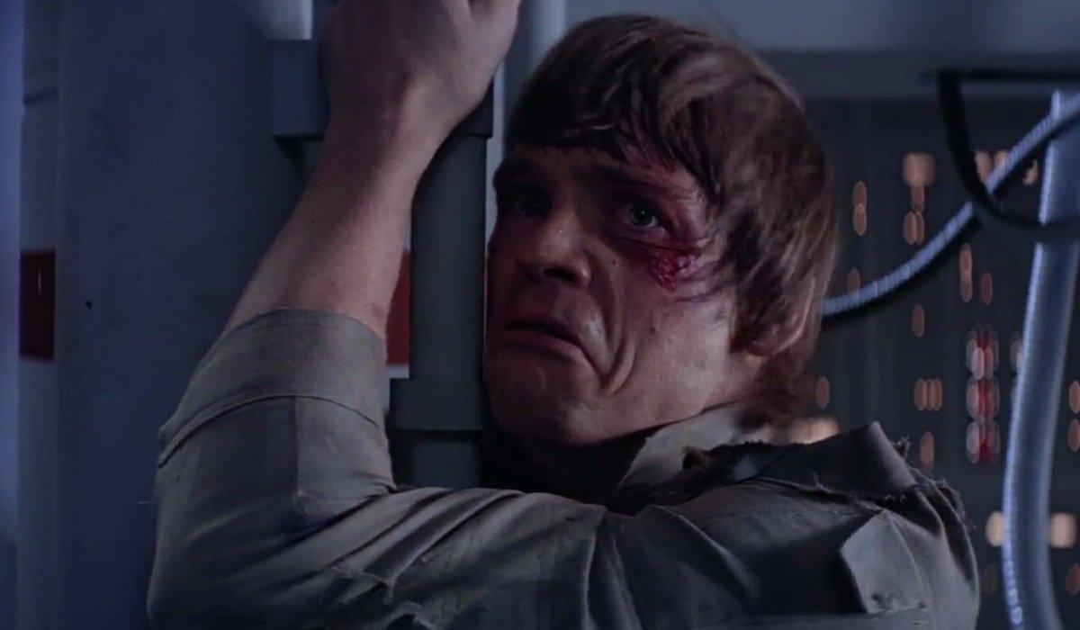 Luke Skywalker Star Wars: The Empire Strikes Back