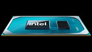 Intel Tiger Lake Processor