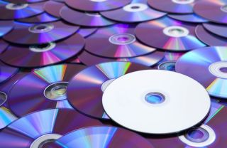 Time DVDs