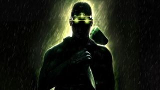 an image of Splinter Cell's Sam Fisher