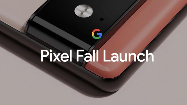 Pixel 6 launch live stream