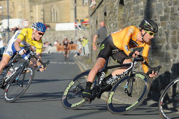 Save your racing, crit, endura, cycling