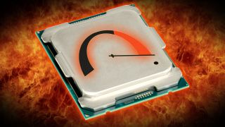 CPU Temperature Overheat | PC Gamer