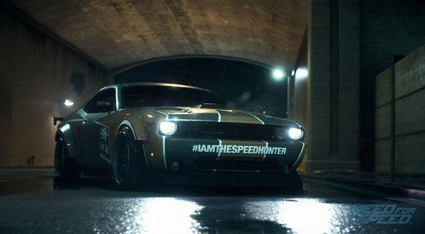 Need For Speed Has A Pc Release Date