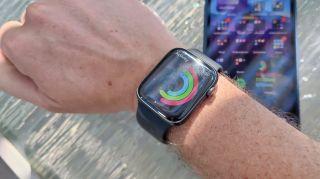 Apple Watch 5 Amazon Halo