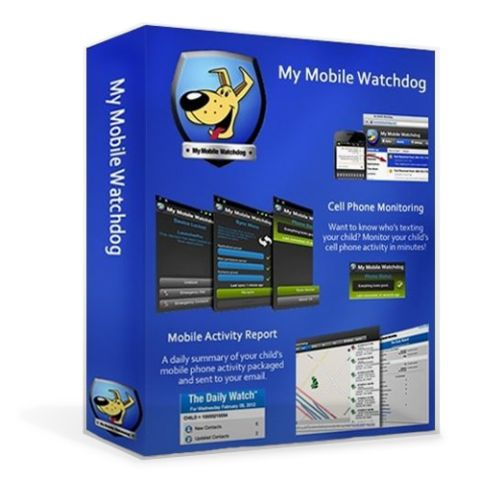 My Mobile Watchdog Review - Pros, Cons and Verdict | Top Ten Reviews