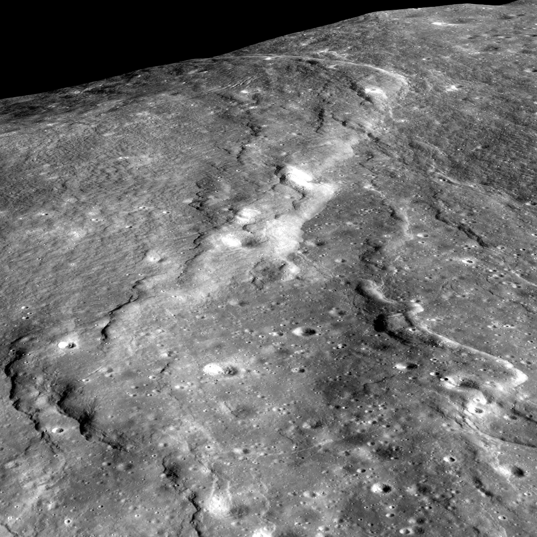 Record-Holding Moon Mission Marks a Decade in Orbit