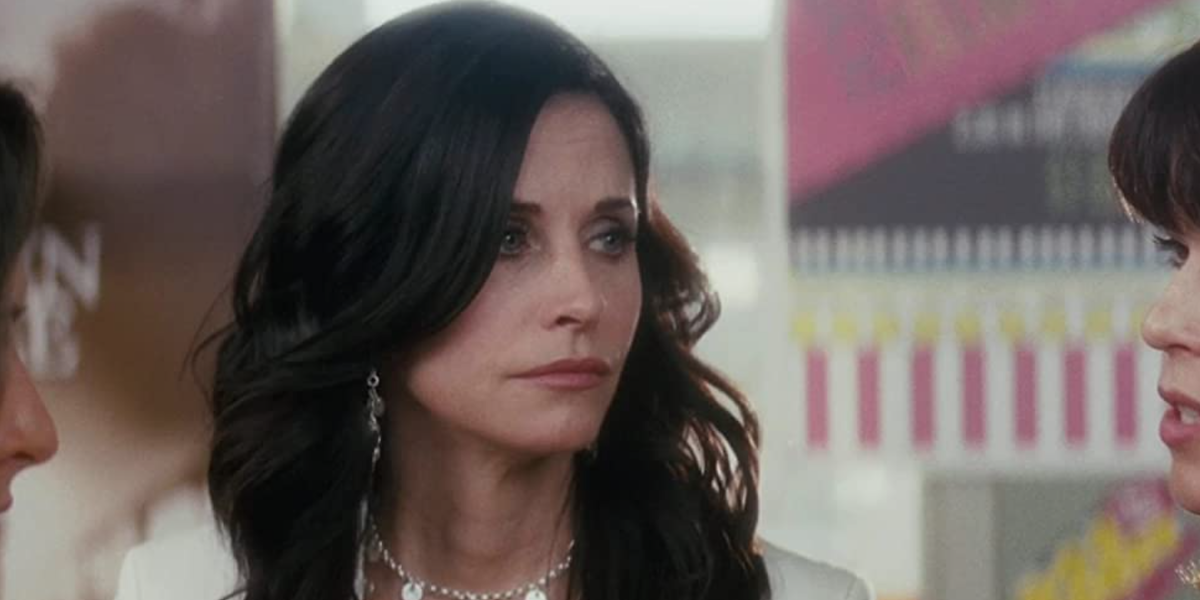 Scream Icon Courteney Cox Pens Tribute To Wes Craven After Wrapping On The Sequel