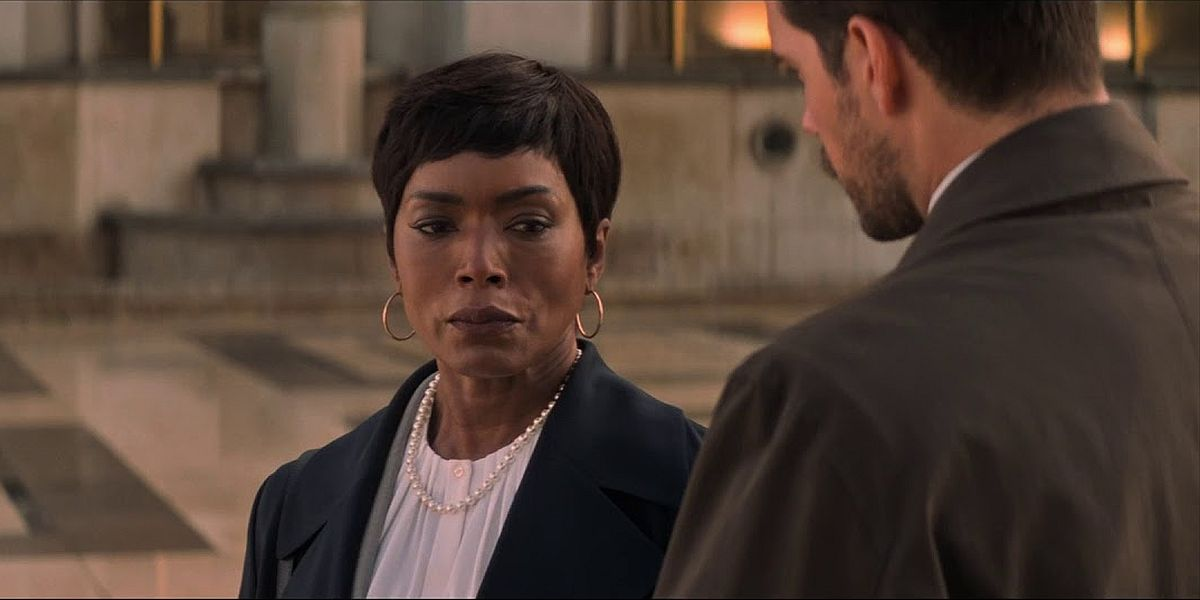 Angela Bassett in Mission: Impossible Fallout