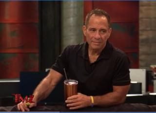 Harvey Levin on TMZ on TV