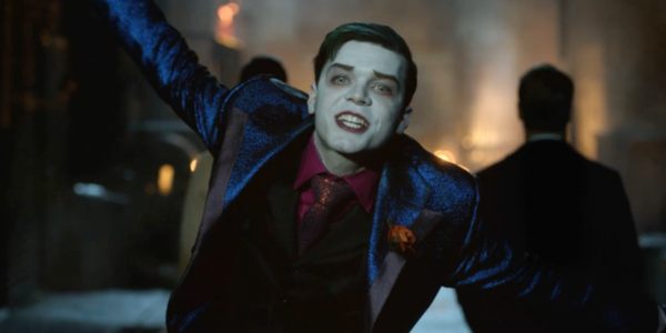 Why Gotham May Be Doomed Because Of Jeremiah - CINEMABLEND