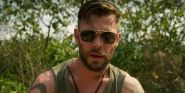 Chris Hemsworth Has A Message For Fans After Extraction's Revealed To Be Netflix's Biggest Movie