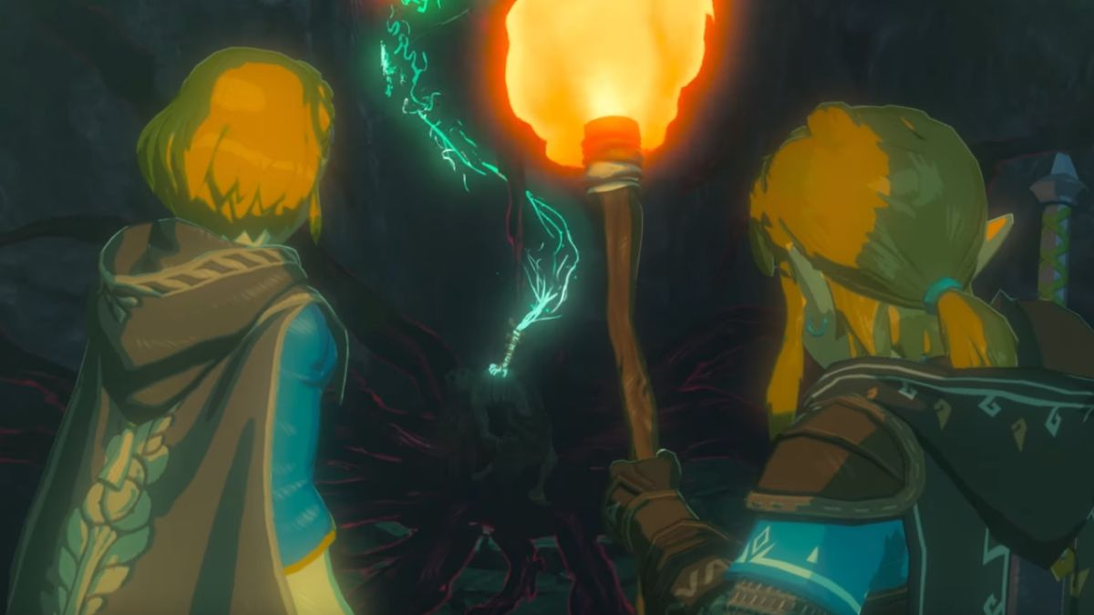 "The Breath of the Wild sequel exists because ""DLC is not enough,"" says producer"