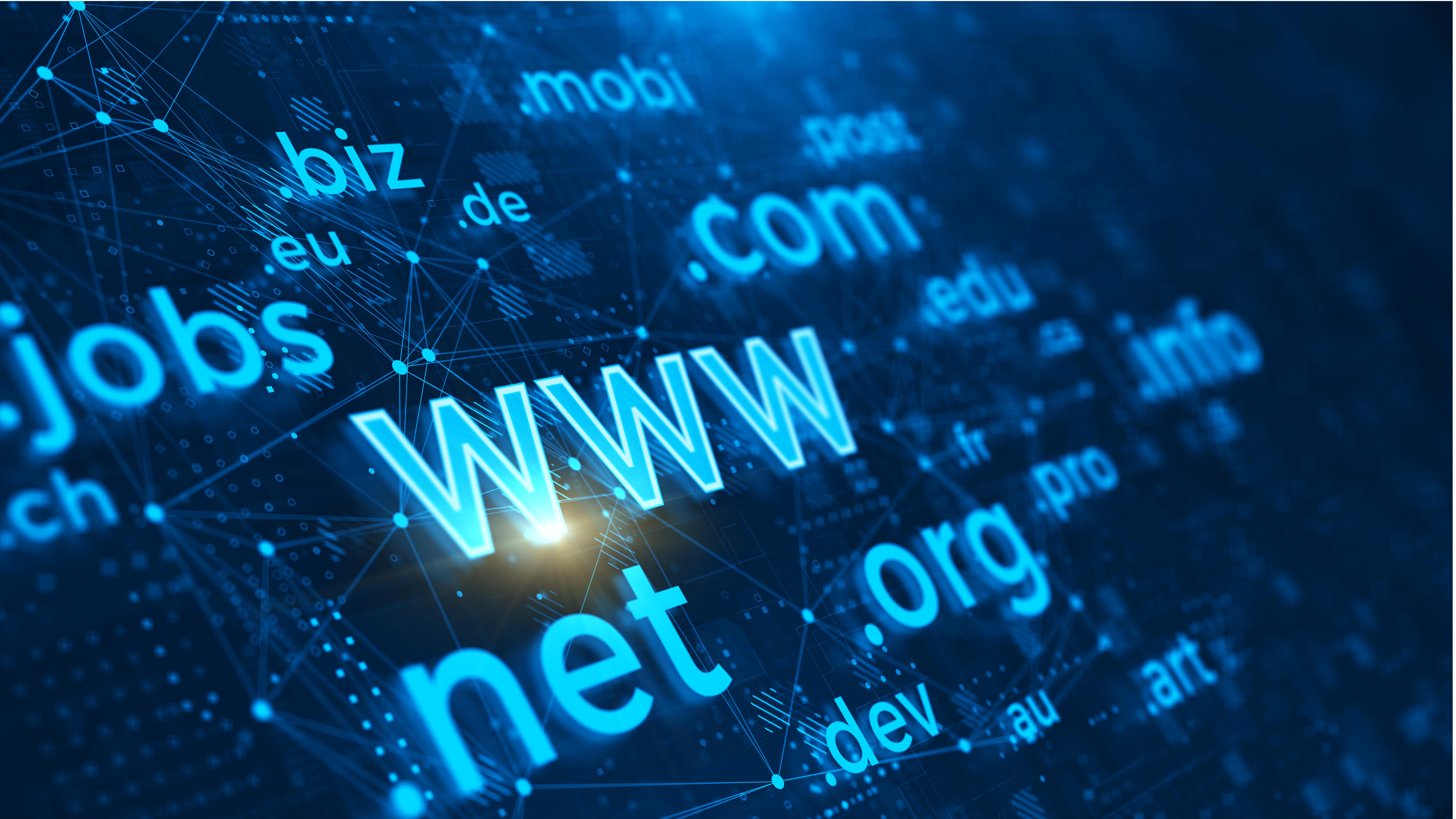 Malicious domains