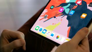 Apple may release mini LED iPad Pro in 2020