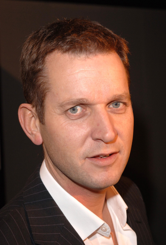 Jeremy Kyle: 'Some say I've got the eyes of Satan'
