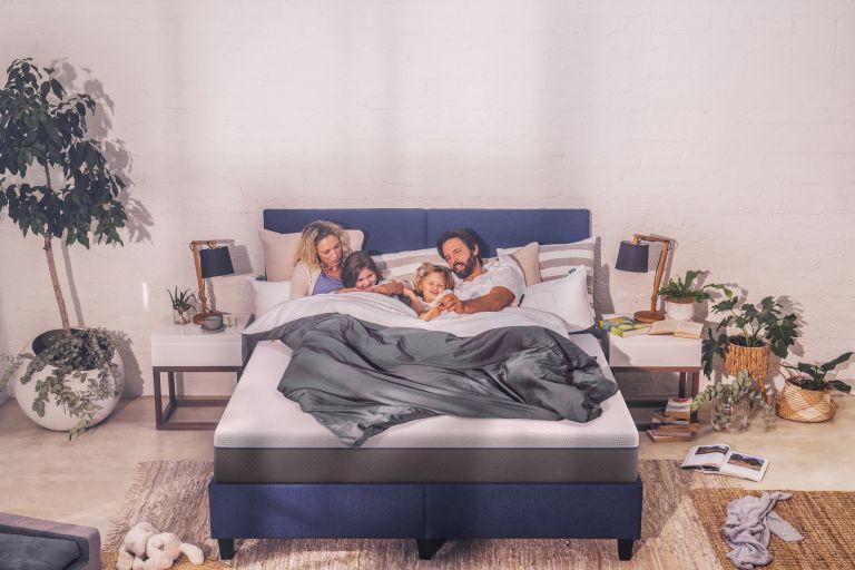 best mattress: Emma original mattress