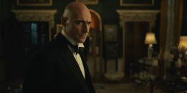 How Daniel Craig Hilariously 'Ruined' Mark Strong's James Bond Audition