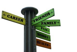 life decisions crossroads