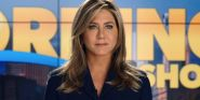 Looks Like The Morning Show's Jennifer Aniston Isn't A Mondays Person Either