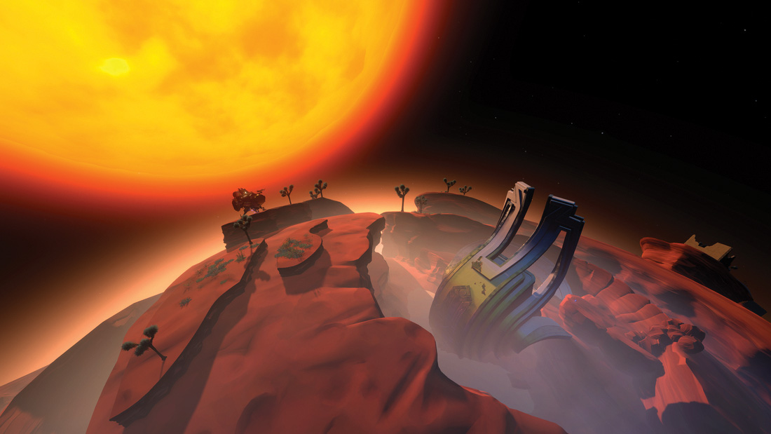 Outer Wilds will be a timed Epic Games Store exclusive | PC Gamer