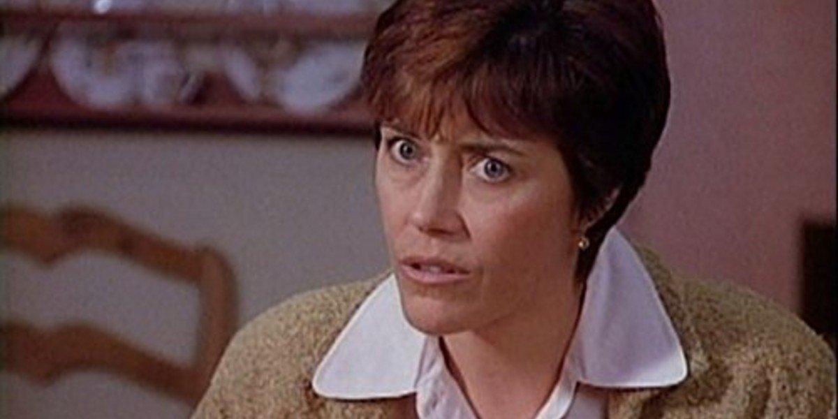 Carol Potter - Beverly Hills 90210