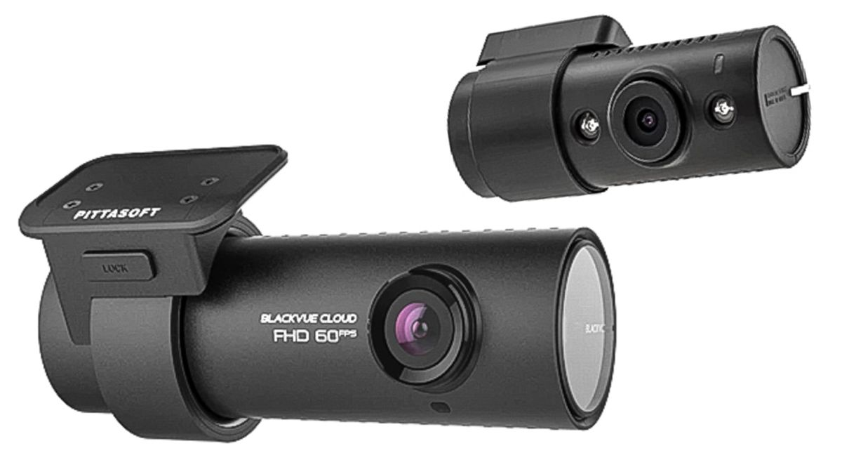 Best front and rear dash cams in 2021
