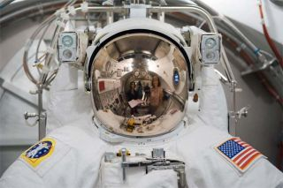 Up Next For Astronauts: Spacewalk No. 1