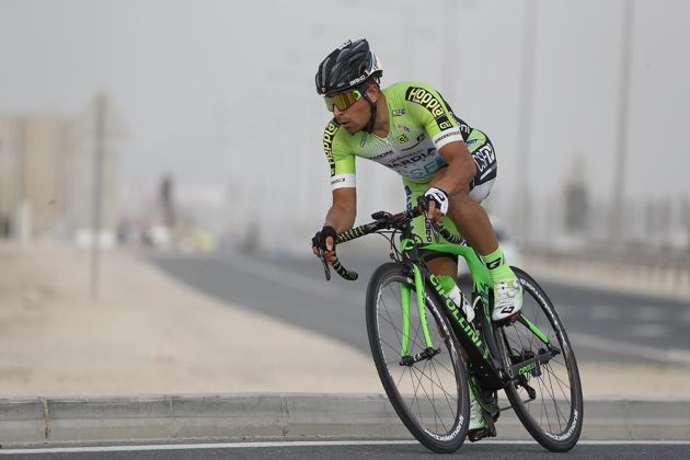 Former Bardiani-CSF pro fails to overturn growth hormone doping ban