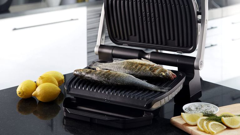 Tefal Optigrill+, our best grill