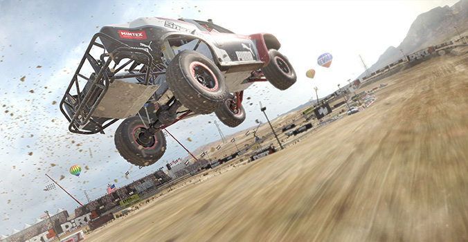 Fanatical's Spring Sale has Dirt 4 for AU$1.44