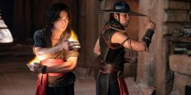 The Mortal Kombat Cast Chooses The Movie's Best Fatalities
