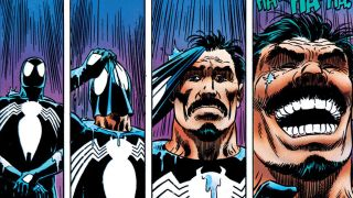 Inside the Spider-Man 'Kraven's Last Hunt'