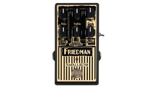 Friedman Smallbox Overdrive