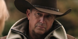 Kevin Costner Is Hyping A 'Return To The Ranch' Ahead Of Yellowstone Season 4