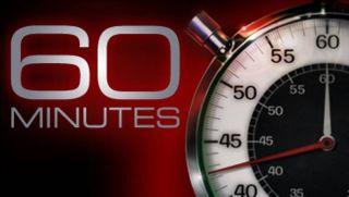 '60 Minutes' logo