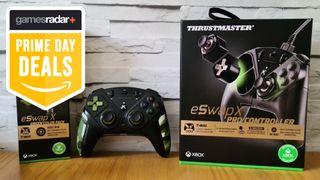 Thrustmaster eSwap X Pro