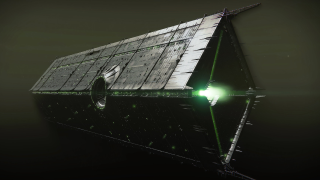 The Dreadnaught from Destiny 1 won't be returning in The Witch Queen.