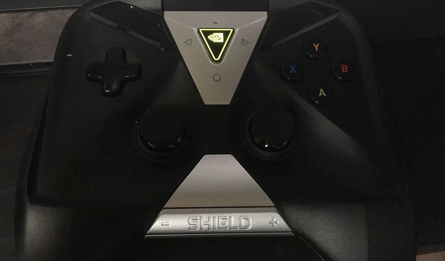 Nvidia Shield Portable 2 prototype turns up in a Canadian