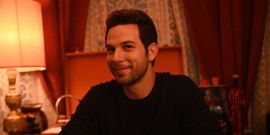 Zoey's Extraordinary Playlist's Skylar Astin Deserves All The Awards After His Latest Musical Number