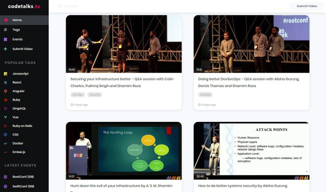 The best new web design tools of 2019 so far: CodeTalks