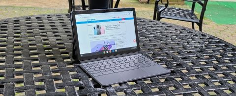Lenovo Chromebook Duet review