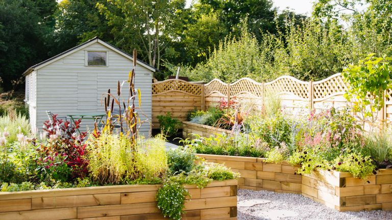 Low Maintenance Garden Ideas 22 Ways To Create A Garden That S Easy To Look After Gardeningetc