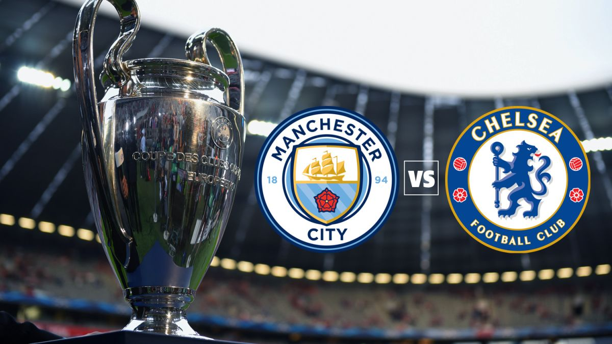Champions League Final free live stream: watch Man City vs ...