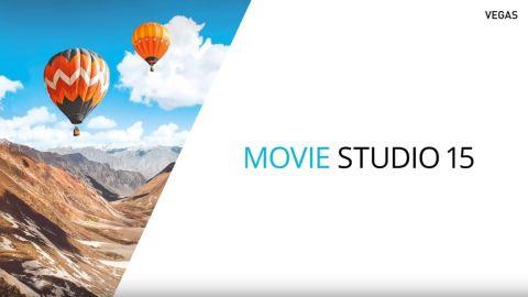 Vegas Movie Studio 15 Review