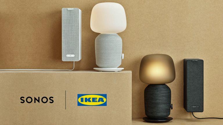 Sonos x Ikea Symfonisk